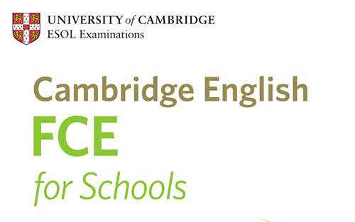 Αποτελέσματα εξετάσεων Αγγλικών B2 Cambridge
